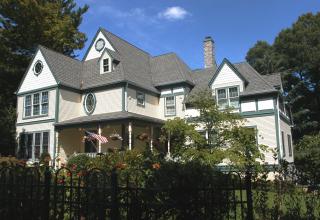 Ball Residence (1)