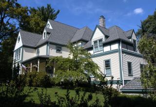 Ball Residence (2)