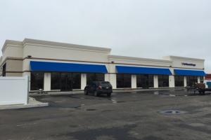 Daibes Enterprises - Millvile Retail