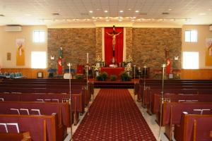 Holy Angels Parish Center