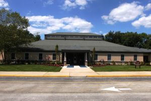 Incarnation Parish Center