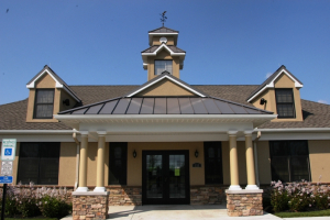 The Bank - Mullica Hill