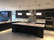 Winfield Way Kitchen and Family Room Renovation
