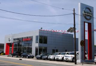 Woodbury Nissan (3)