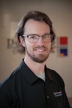 Chad Woodruff Project Supervisor