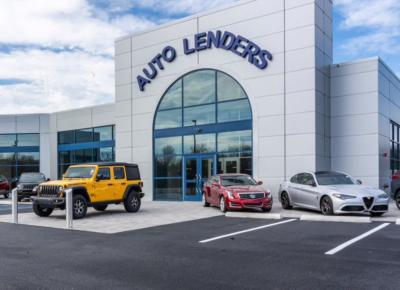 Auto Lenders Exton