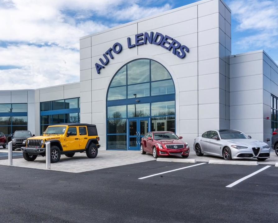Auto Lenders – Exton, PA
