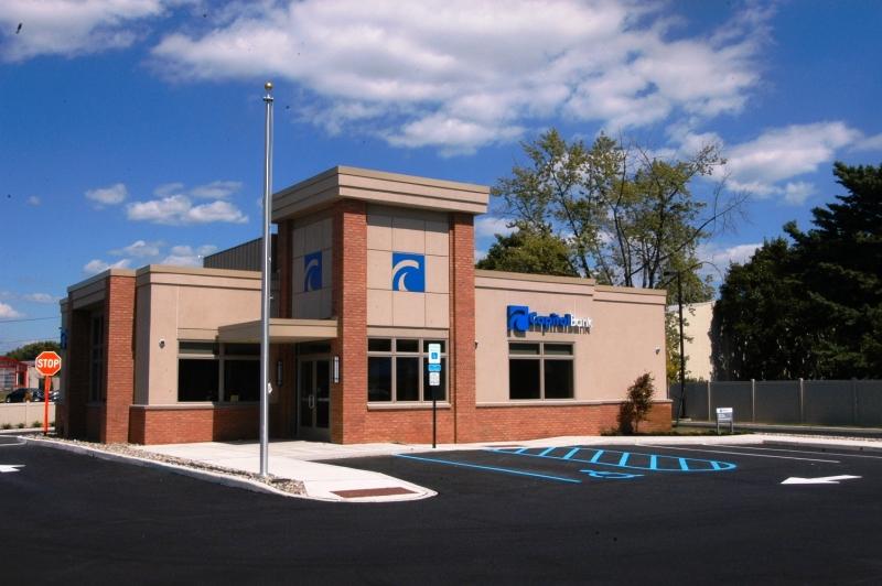 Capital Bank of Woodbury Heights