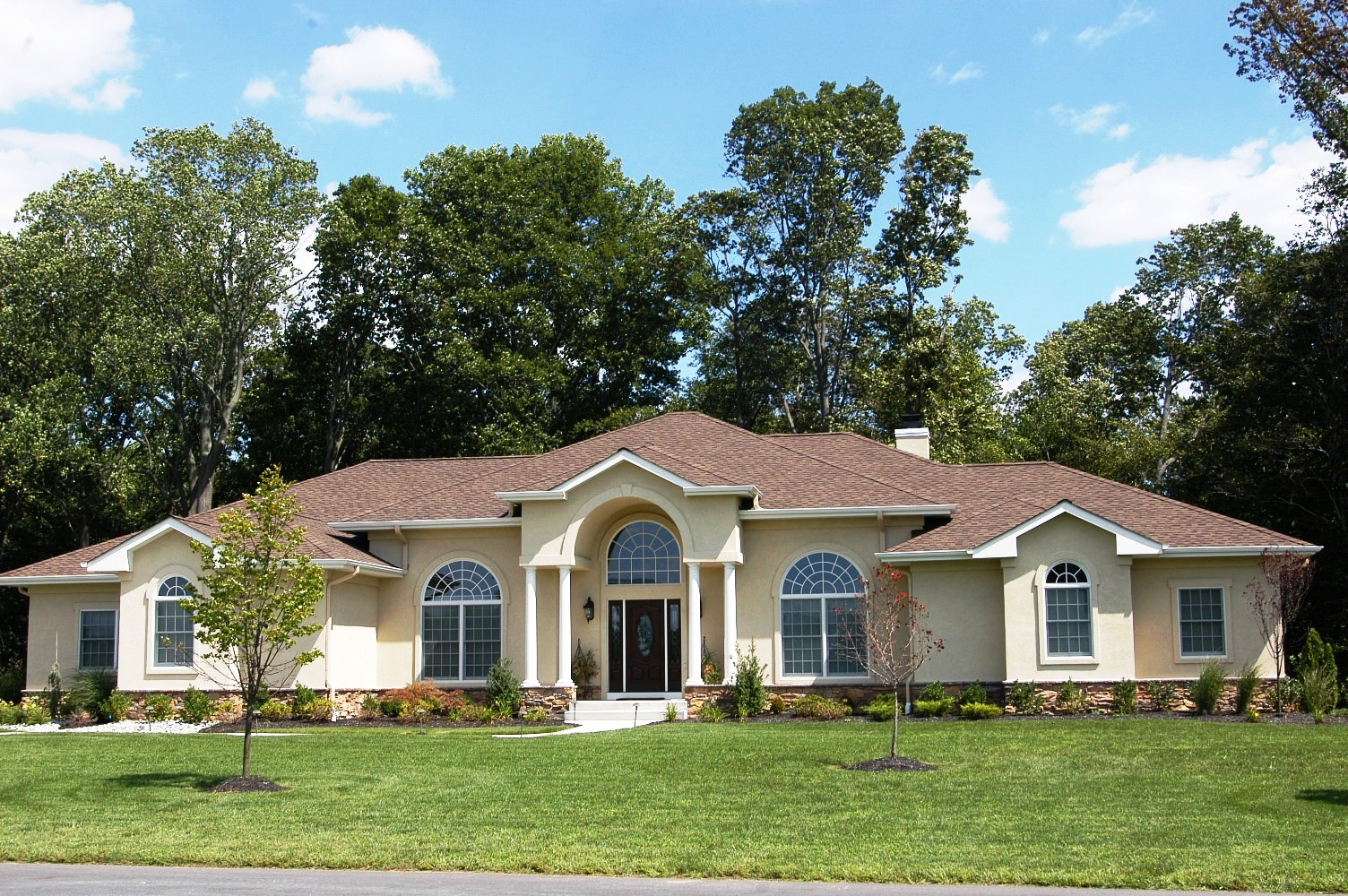 Myers Creek Residence