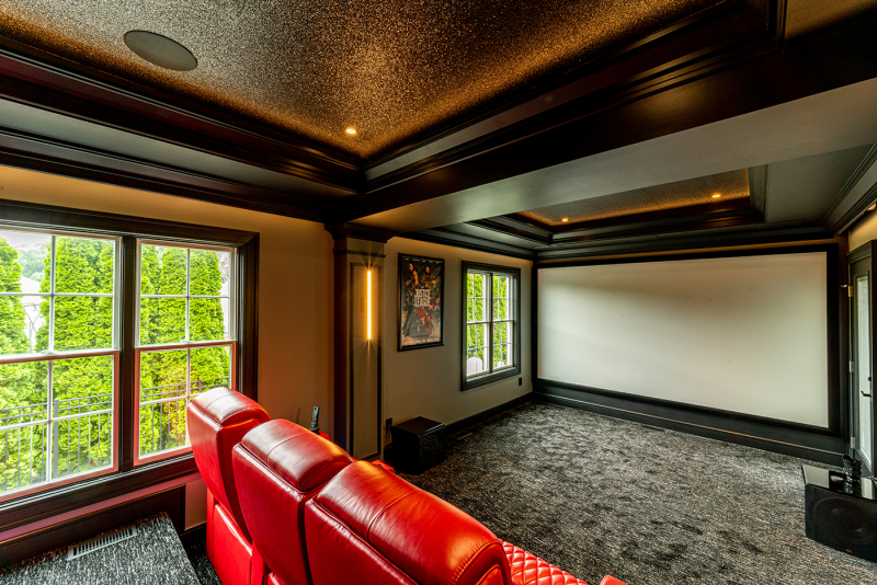 Must See Home Entertainment Theater, Sewell NJ